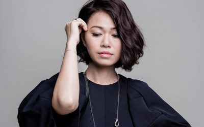 Jazz Vocalist Joanna Dong Releases Single Inspired by Symphony about Singapore