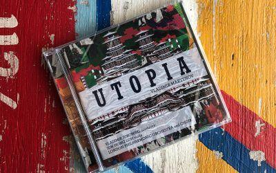 Vladimir Martynov's UTOPIA Symphony Review by Pianomania
