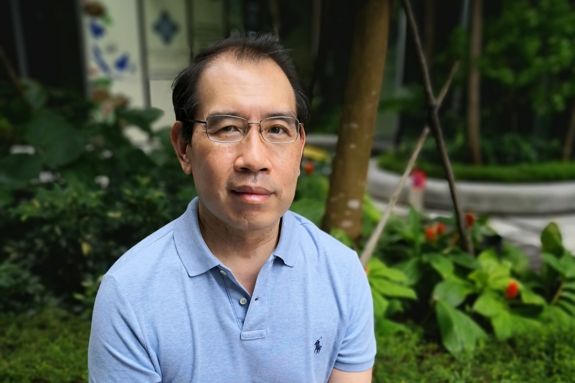 Kelly Tang, Singapore Cultural Medallion Recipient