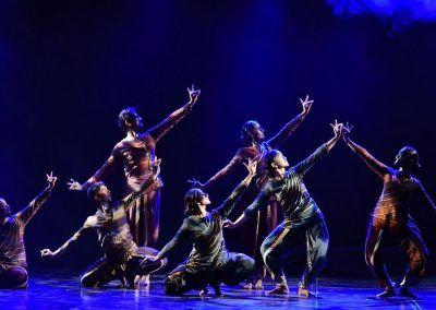 Apsaras Arts Dance Company
